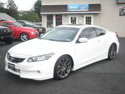 2012 honda accord ex l v6 2012 honda accord ex l v6 2dr coupe 5a in feasterville trevose pa