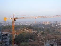 leading indian developer upgrades tower crane fleet to potain