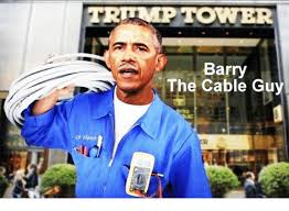 Cable Guy Meme - tritump tower barry the cable guy or hara meme on me me