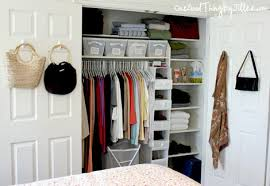 closet makeovers my budget closet makeover one good thing by jillee