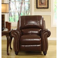burgundy leather recliner chair u2013 home image ideas