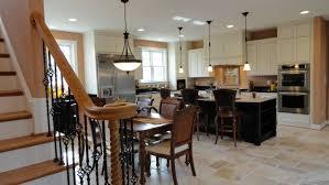 Room With Kitchen by Classic Kitchens Ballard Mensua Architecture