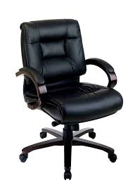 Black Leather Chairs For Sale Most Comfortable Leather Chair Zamp Co