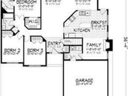single house plans without garage extremely creative small house plans without garage 4 single