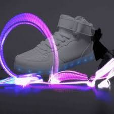 sneakers that light up on the bottom 10 led shoes that light up at the bottom and change colors like
