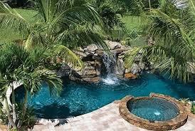 pools with waterfalls swimming pool waterfalls pictures stone swimming pools swimming pool