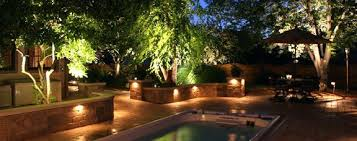 Landscape Lighting Contractor Landscape Lighting Las Vegas Landscapers Landscaping Lighting