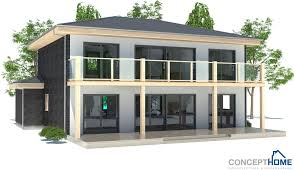 low cost to build modern house plans