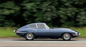 epic jaguar e type restored drive my blogs drive