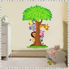 baby nursery jungle wall decals jungle wall decals design home image of jungle wall decals