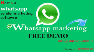 tutorial whatsapp marketing best bulk whatsapp sender marketing software 2018 free demo no