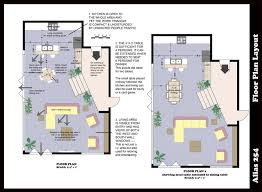 Top Floor Plan Software Architecture Surprising Furniture Layout At Living Room Apartments