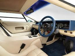 lamborghini used cars used 1986 lamborghini countach for sale in luxembourg from