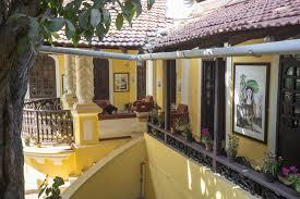casa menezes heritage home stay batim goa