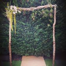 wedding arches geelong timber wedding arbor hire the wedding arch by ceremonies i do
