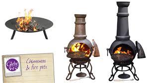 chiminea vs fire pit chimeneas u0026 fire pits youtube