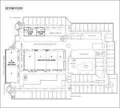 One Canada Square Floor Plan Conference Rooms Halifax Meeting Rooms Halifax Marriott