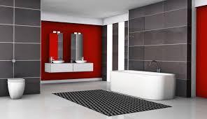 badezimmer rot badezimmer grau beige kombinieren plan auf badezimmer