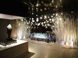 decorations u0026 accessories luxury christmas decorating with stars