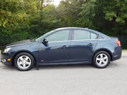 2014 used chevrolet cruze 4dr sedan automatic 1lt at toyota of