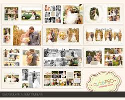 wedding album templates 12x12 square wedding album template by constantine80 on deviantart