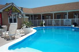 Coral Sands Inn Seaside Cottages by Coral Sands Motel Seaside Heights New Jersey Welcome