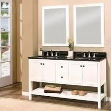 Glacier Bay Bathroom Cabinets Glacier Bay Vanity Wayfair