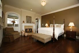 traditional bedroom decorating ideas bedroom traditional bedroom with descant brown wall accent