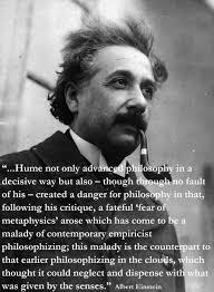 Einstein on Geometrical Intuition