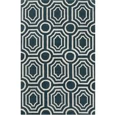 Teal Living Room Rug by Hudson Deco Teal Blue Contemporary Area Rug U2013 Sky Iris