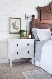 nightstands shabby chic side table vintage nightstands art deco