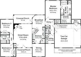 4 bedroom split floor plan split floor house plans haikutunnel com