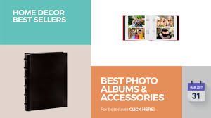 pioneer 200 pocket fabric frame cover photo album best photo albums accessories home décor best sellers