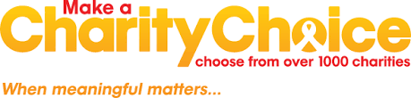 charity choice donation gift cards holiday gifts birthday