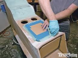 dodge ram center console sub box sub box center console install creating a centerpiece photo
