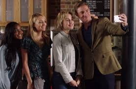 e renews the royals for season 4 the cast celebrate