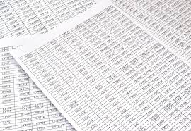 a history of accounting for students in computerized accounting
