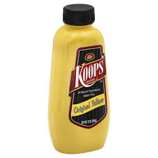 koops mustard yellow yellow mustard review koops original