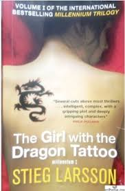 millennium series stieg larsson book series is the with the