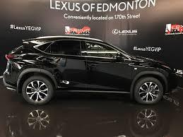 lexus hybrid edmonton pre owned 2017 lexus nx 200t tour of alberta 4 door sport utility