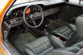 porsche 911 inside original 911 how to make it better singer car design u003d wow