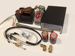 battery electronics grand canyon gas logs