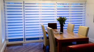 motorised vision blinds by solo blinds youtube