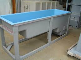 portable baptismal portable baptistry with wood frame item pb 9533x southeast