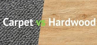 the great debate carpeting vs hardwood flooring henry