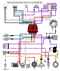 wiring diagrams sierra marine ignition switch johnson outboard