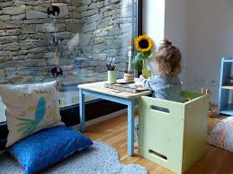Montessori Weaning Table How We Montessori Furniture