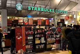 Starbucks delivering customer service case analysis Target Marketing Magazine Starbucks  Delivering Customer Service Group   Anis Desai