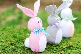 easter rabbits decorations 13 impressive diy easter decorations to make at home