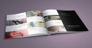 product brochure template free fashion catalog template 03 pixeden stay creative